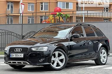 Audi A4 Allroad 2011 в Одессе