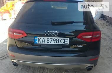 Универсал Audi A4 Allroad 2013 в Киеве