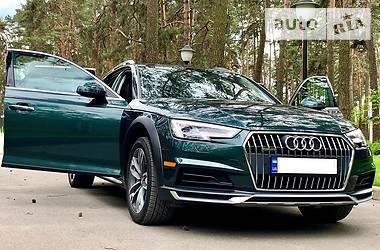 Универсал Audi A4 Allroad 2017 в Чернигове
