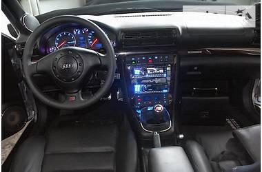 Audi A4 1996 в Киеве
