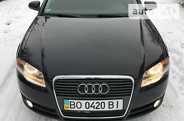 Audi A4 Diesel automat  idea 2007