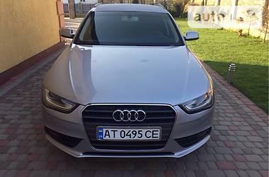 Audi A4 2015 в Калуші