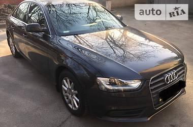 Audi A4 2014 в Києві