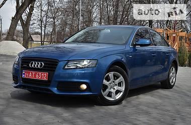 Audi A4 2011 в Днепре