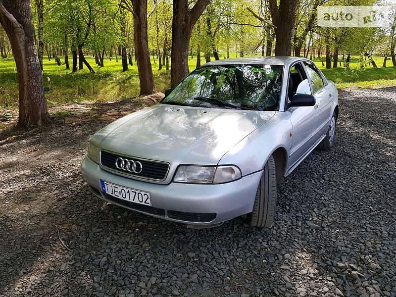 Audi A4 1997 в Ковеле
