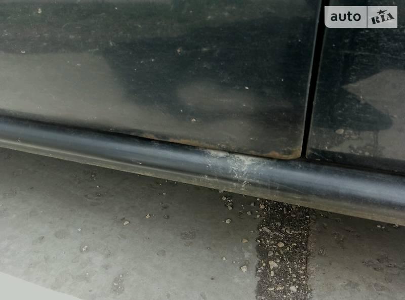 Audi A4 1995 в Днепре