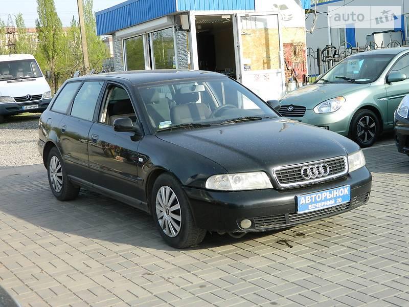 Audi A4 1996 в Кривом Роге