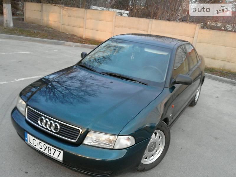 Audi A4 1994 в Владимир-Волынском