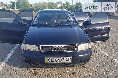 Audi A4 1998 в Черновцах