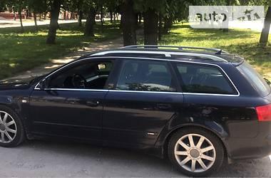 Audi A4 2007