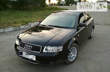 Audi A4 2004 в Харькове