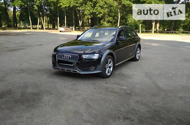 Audi A4 2013 в Сумах