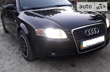 Audi A4 2008 в Николаеве
