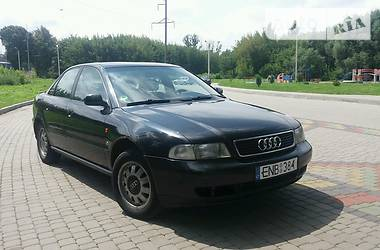 Audi A4 1994 в Львове