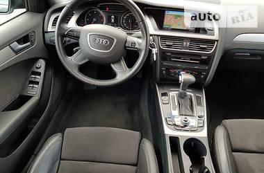 Audi A4 2014 в Виннице