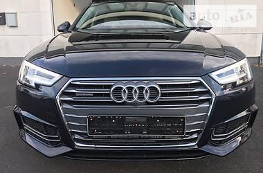 Audi A4 2018 в Киеве