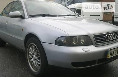 Audi A4 1999 в Сумах