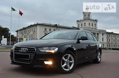 Audi A4 2015 в Хмельницком