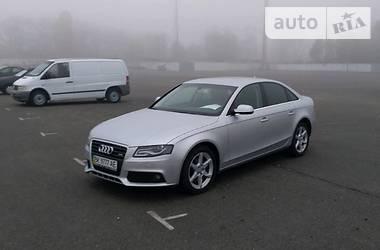 Audi A4 2011 в Ровно