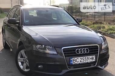 Audi A4 2010 в Стрые