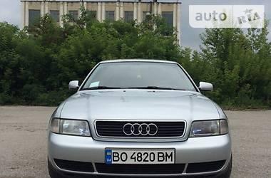 Audi A4 1999 в Теребовле