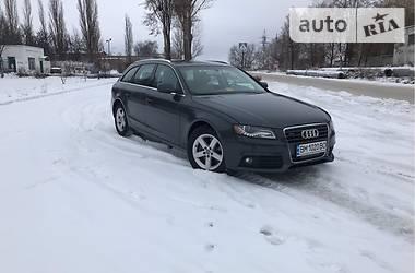 Audi A4 2011 в Сумах