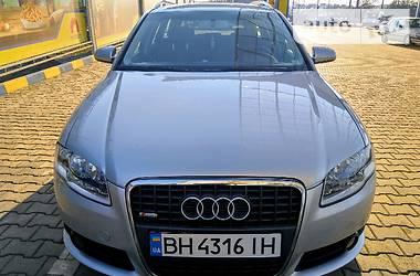 Audi A4 2007 в Одессе
