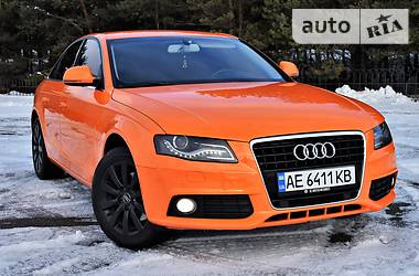 Audi A4 2009 в Днепре