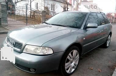Audi A4 2001 в Ровно