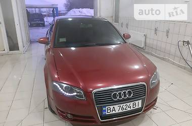 Audi A4 2007 в Смеле