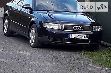 Audi A4 2003 в Владимир-Волынском
