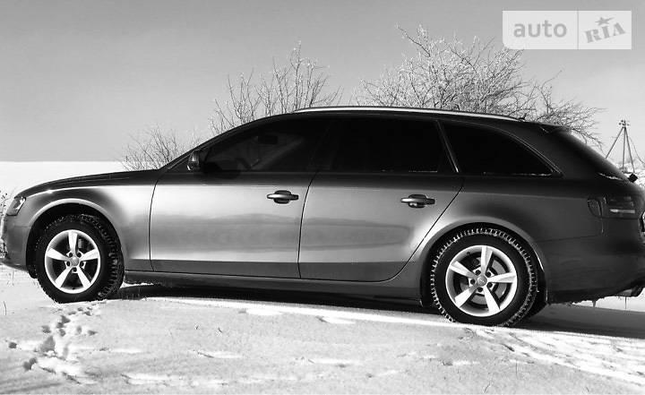 Audi A4 2013 года в Хмельницке