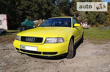 Audi A4 1995 в Луцке