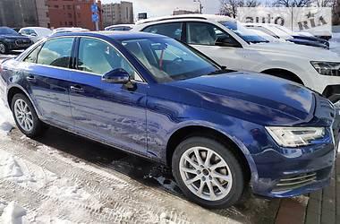 Audi A4 2019 в Киеве