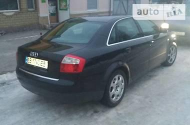 Audi A4 2001 в Северодонецке
