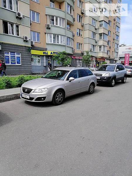 Audi A4 2011 года в Киеве