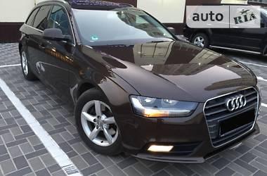 Audi A4 2012 в Броварах