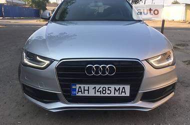 Audi A4 2014 в Днепре