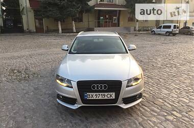 Audi A4 2008 в Каменец-Подольском