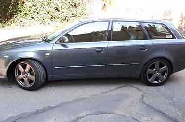 Audi A4 2007 в Николаеве