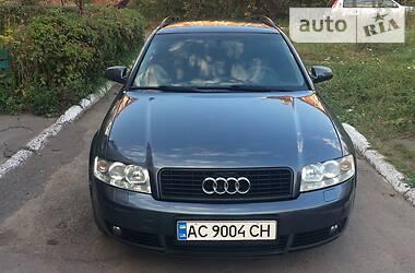 Audi A4 2003 в Нововолынске