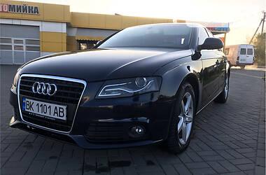 Audi A4 2009 в Сарнах