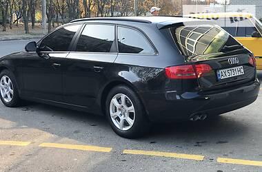 Audi A4 2009 в Харькове