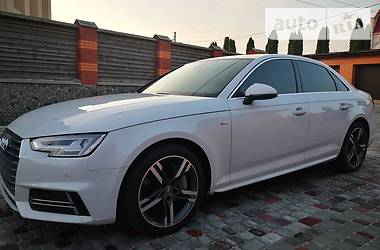 Audi A4 2018 в Белой Церкви