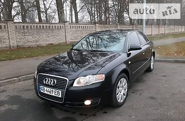 Audi A4 2007 в Виннице