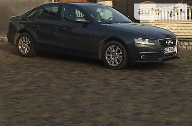 Audi A4 2010 в Тернополе