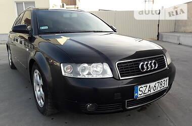 Audi A4 2004 в Новой Каховке