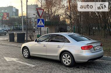 Audi A4 2010 в Хмельницком