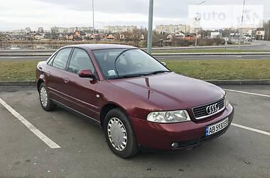 Audi A4 1999 в Виннице