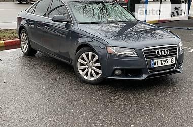 Audi A4 2011 в Киеве